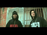 SCUM featuring INSANE POETRY (M.M.M.F.D.) - PIGS (OFFICIAL VIDEO) LSP