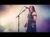 VENOM - Live at Hellfest 2015 - PRO - SHOT - (2015.06.20) HD