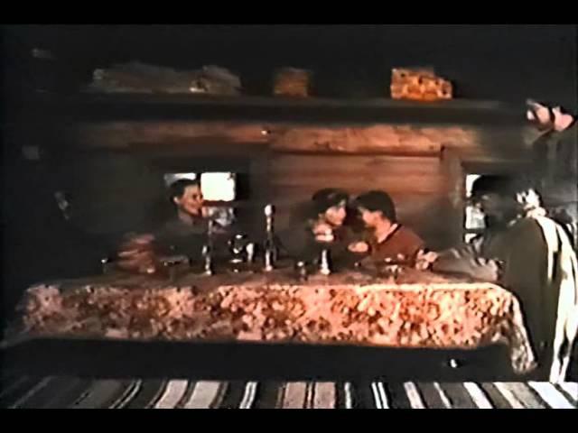 Сказка о купеческой дочери и таинственном цветке (1991) Полная версия