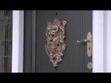 Злой дверной звонок