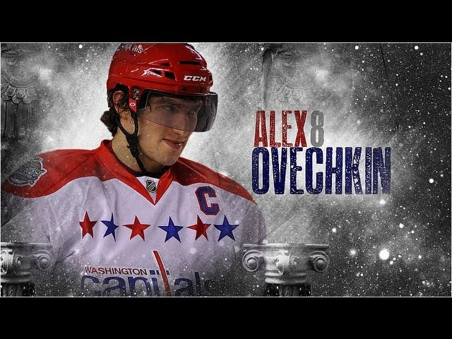 The Best of Alex Ovechkin [HD]