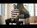 Andreas Scholl Stabat Mater Vivaldi RV 621