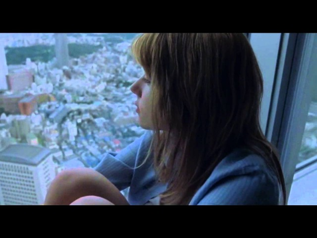 My Bloody Valentine - Sometimes @ Lost in Translation