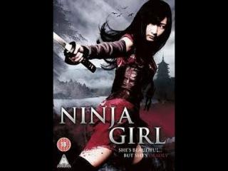 Japan movie action full HD - Shinobido - Ninja (2015) English subtitles