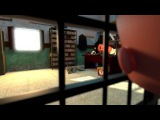 الحلقة الثانية من مسلسل بكار بتقنية 3D رمضان