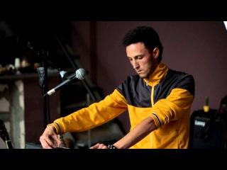 Dan TiVA - India (original composition) Live In SOROKA