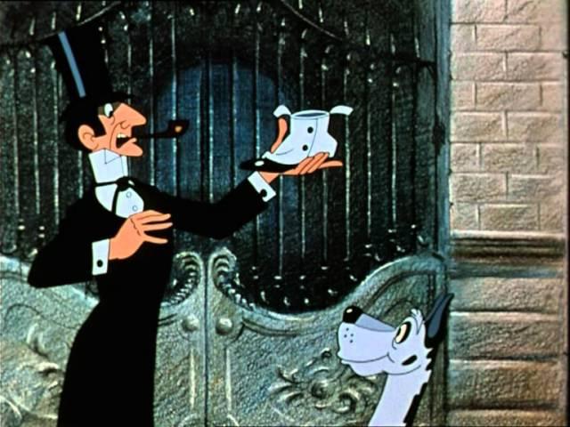 Мы с Шерлоком Холмсом / Sherlock Holmes and me (1985)