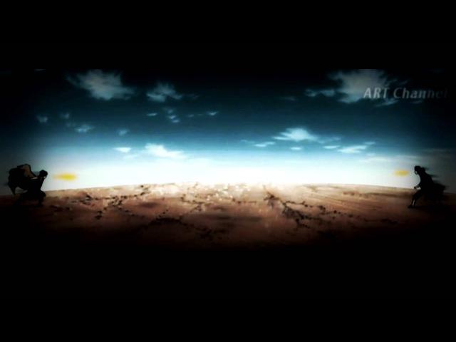 Sasuke Uchiha【AMV】Our Last Night - The Heart Wants What It Wants