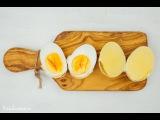Как приготовить яичницу-омлет без сковородки