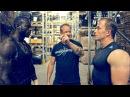 Powerlifter VS Street Workout - STRENGTH WARS 2k15 1