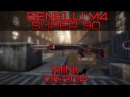 Warface - Mini обзор Benelli M4 Super 90