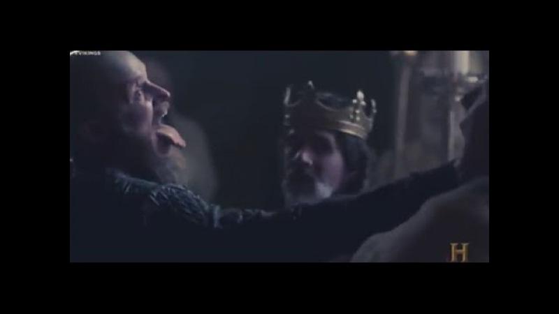 Death Ragnar Conquer Paris I Win Vikings Finnal Episode 10 The Dead