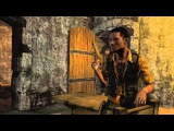 [Tokyo Game Show] - Uncharted The Nethan Drake Collection - игра первая.