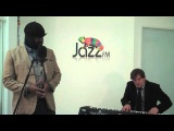 Gregory Porter Someday We'll All Be Free Live Session for Jazz FM