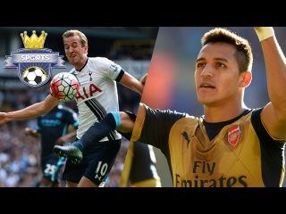 Tottenham CRUSH Manchester City, Kane Nets First Goal [Best/Worst EPL Week 7 with TRUE GEORDIE]