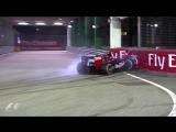 F1 2013 - 13 Singapore GP Official Race Edit