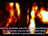YARATAN RABBİNİN ADIYLA OKU  OL DEDİ OLDU ( ZULKARNEYN 2099 )