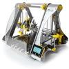 Гибридные 3D принтеры ZMORPH