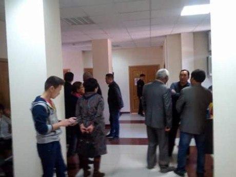 В президиуме Верховного суда Якутии рассматривается апелляция по делу Максимова