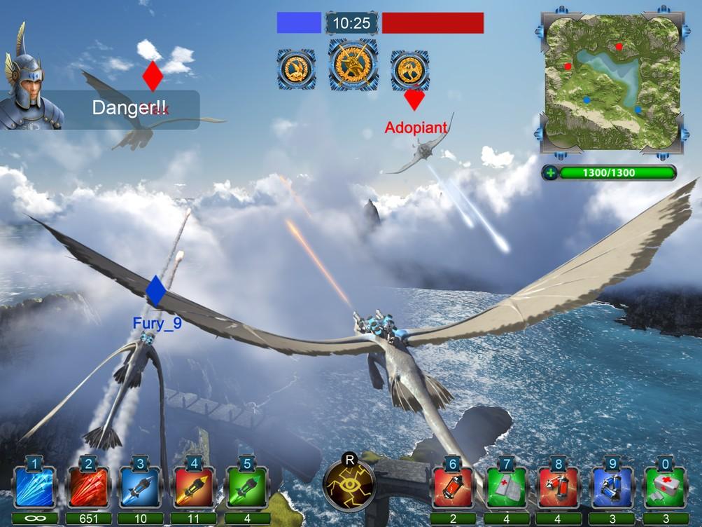 время драконов скачать игру - фото 3