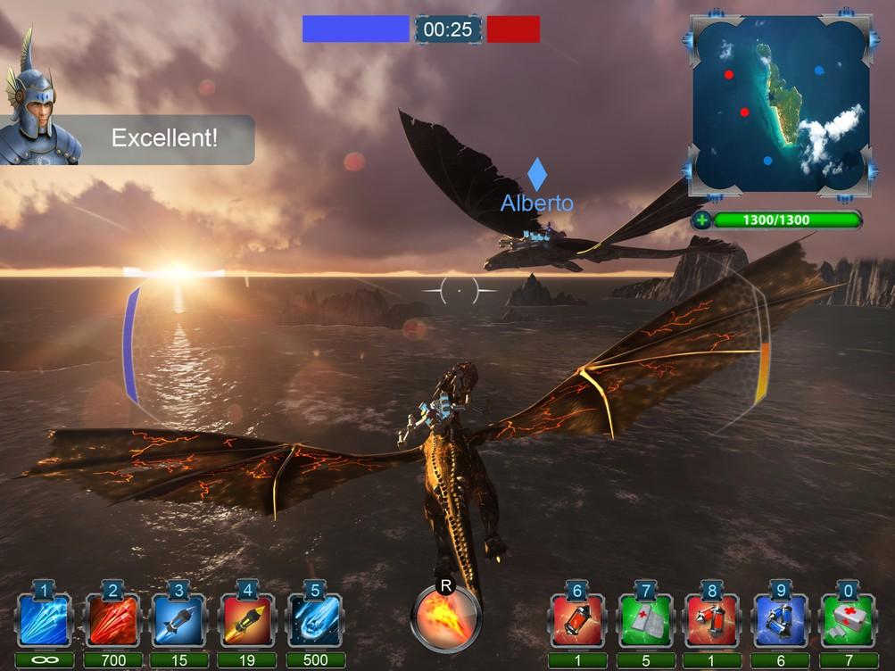 время драконов скачать игру - фото 2