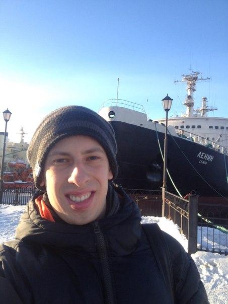фото из альбома Павла Гришенкова №5