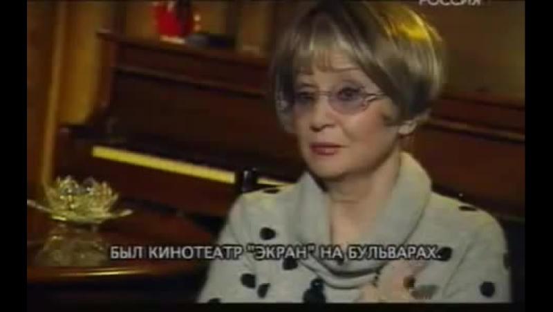 Татьяна Шмыга Оперетта Моя прекрасная леди и др.