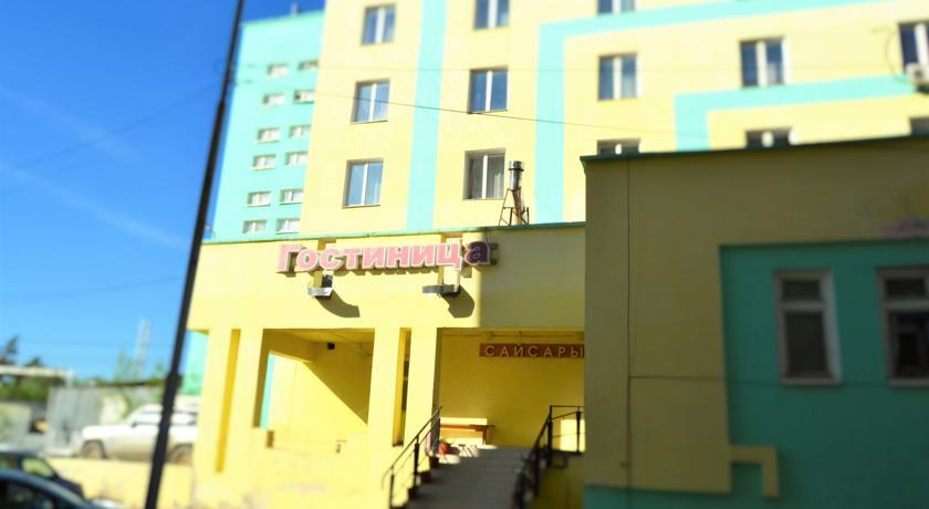 Полицейскими раскрыта кража сотового телефона из гостиницы «Сайсары»