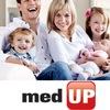 medUP - цілодобовий медичний сервіс