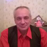 Анкета Игорь Цурбанов