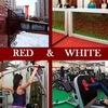 """Фитнес - клуб """"Red & White"""""""