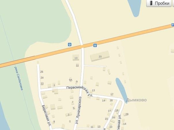 Светофоры в Кирове фото
