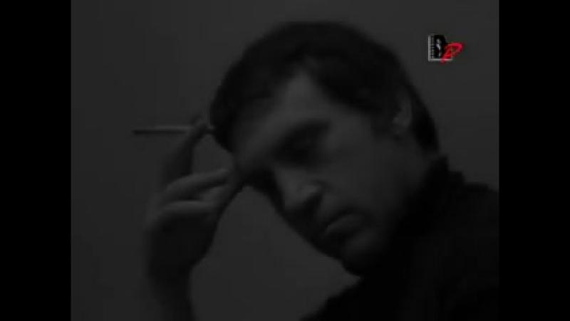 Прощание с Высоцким на Ваганьковском кладбище 28.07.1980