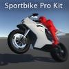 Unity Bike Sim(beta) - Fearsanovka