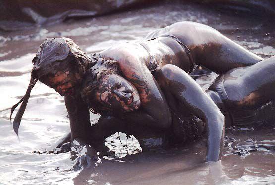 Девки дерутся в грязи фото фото 138-838