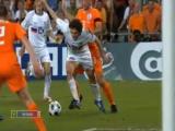 1/4 финала Чемпионата Европы по футболу 2008, матч