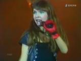 Наталья Пушкова ( шире круг 1986г.)