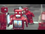 Юрий Антонов - Безумные роботы (iDiots)