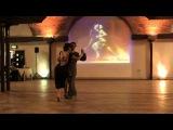 Juan Martin Carrara &amp Stefania Colina @ The Crypt, April 2013 - Ma