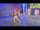 КВН-2013 СОЮЗ — Амфетамин и Барбитурат / «Голосящий КиВиН»