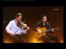 Minor Swing Romane - Stochelo Rosenberg - Richard Galliano - Christophe Cravéro