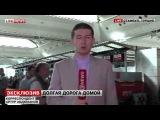 Варваре Карауловой стало плохо при перелете в Стамбул
