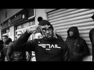 Douma Kalash - Fresstyle IGO 2 feat Cahiips and Keny Kaine (Errrbody Remix) FULL STREET RECORDS