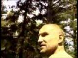 Петр Мамонов (интервью в лесу)