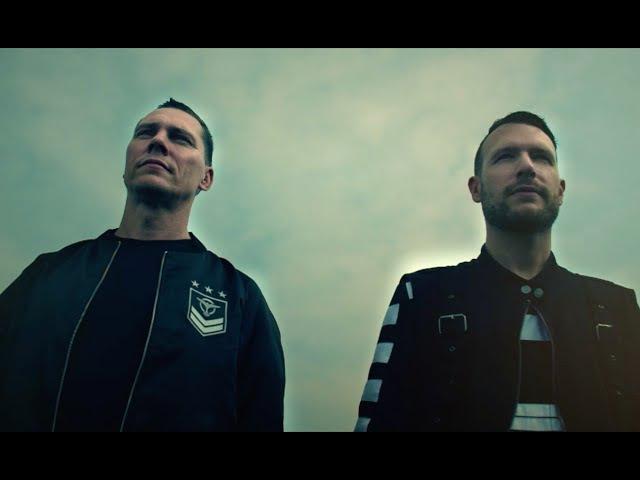Tiësto Don Diablo - Chemicals (feat. Thomas Troelsen) [Official Music Video]