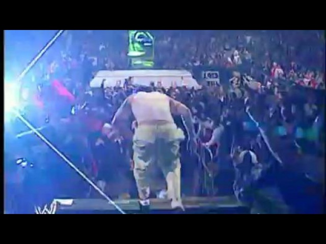 Jeff Hardy,The Dudley Boys vs 3 Min. Warning, Rico - Tables Elimination Match - Survivor Series 2002 - Video Dailymotion