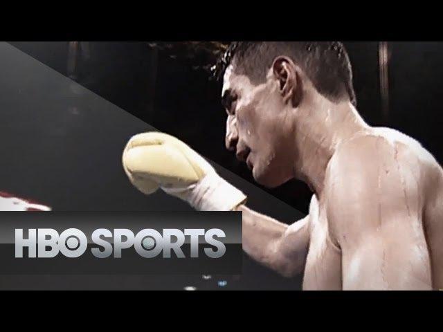 Erik Morales Greatest Hits HBO Boxing