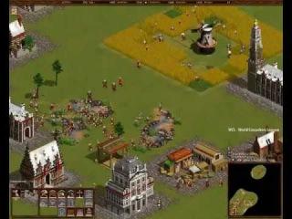 Казаки: Снова война, 1000 0pt, [Kiev]FSou1 vs [CEKTA]MaJIuHa