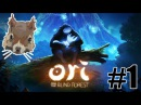 Прохождение Ori and the blind forest 1