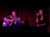 Speak Up - Olivia Olson &amp SDOC - Live